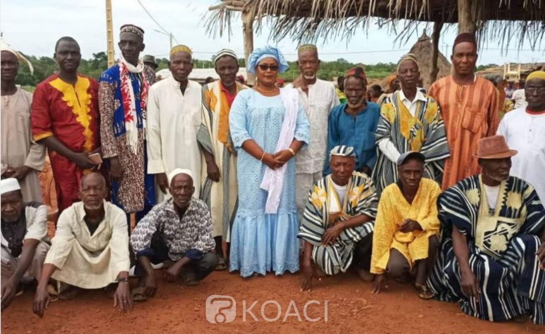 Côte d'Ivoire: 2020, des partisans de Soro dans le nord pour présenter son mouvement « GPS »