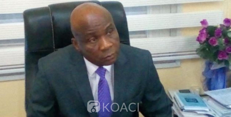 Côte d'Ivoire : Bouaké, Mangoua Jacques déféré, le procureur dévoile la peine de prison qu'il encourt