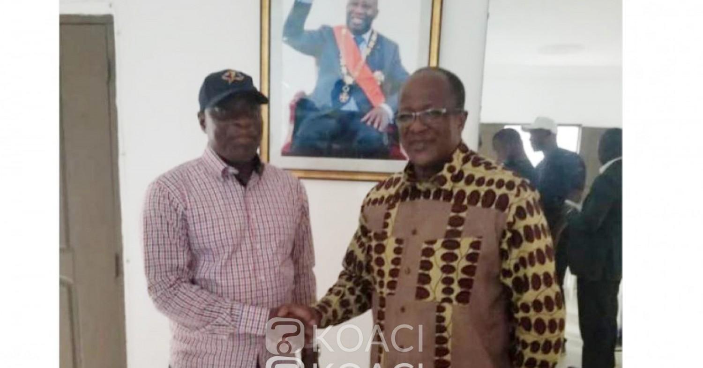 Côte d'Ivoire: Ouégnin récuse la CEI de Kuibiert Coulibaly et confie une mission de terrain à la jeunesse EDS