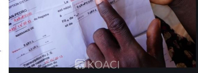 Côte d'Ivoire: Paiement aux usagers pour la délivrance des actes administratifs, la  Bonne Gouvernance à la chasse des  agents  fautifs