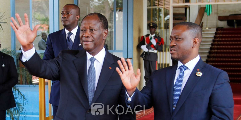 Côte d'Ivoire : Divorce Soro-Ouattara, KOACI lève le voile sur un des éléments imprévisibles déterminant qui a tout fait basculer