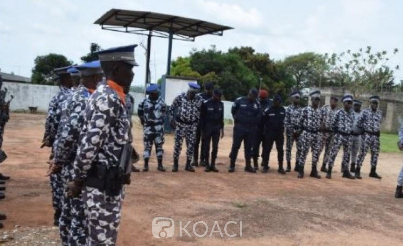 Côte d'Ivoire: Après Dimbokro, un autre  gendarme  trouve la mort dans un accident sur l'autoroute du nord
