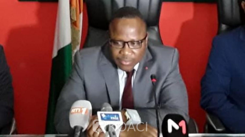 Côte d'Ivoire: Tout savoir sur Kuibiert Coulibaly, le nouveau président élu de la CEI