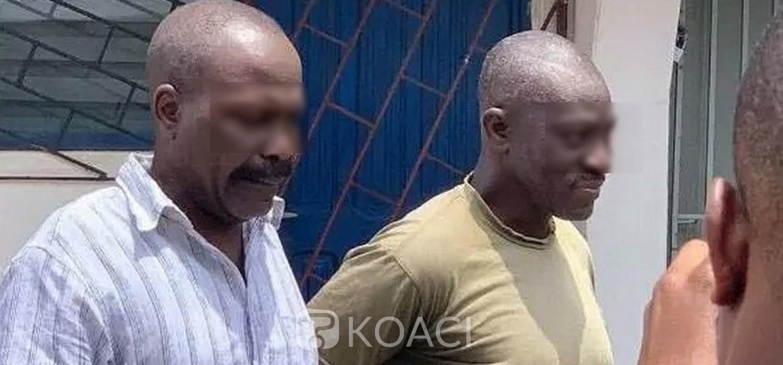 Ghana: Affaire coup d'Etat, sept autres soldats dont un officier inculpés