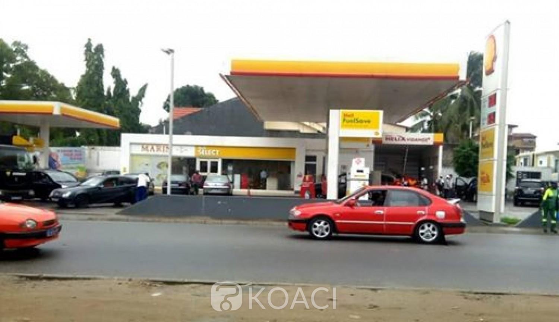 Côte d'Ivoire: Pour le mois d'Octobre, les prix  du carburant  restent inchangés à la pompe