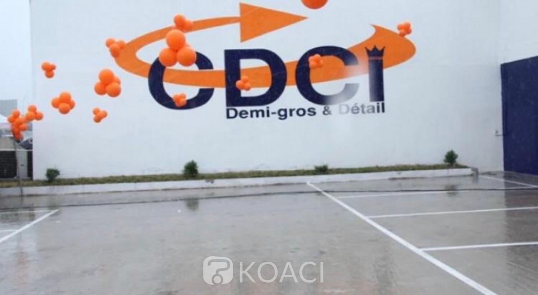 Côte d'Ivoire : Le fonds d'investissement Amethis sort du capital de CDCI au profit du marocain Retail Holding