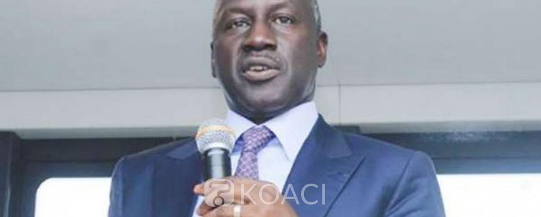 Côte d'Ivoire: Adama Bictogo: