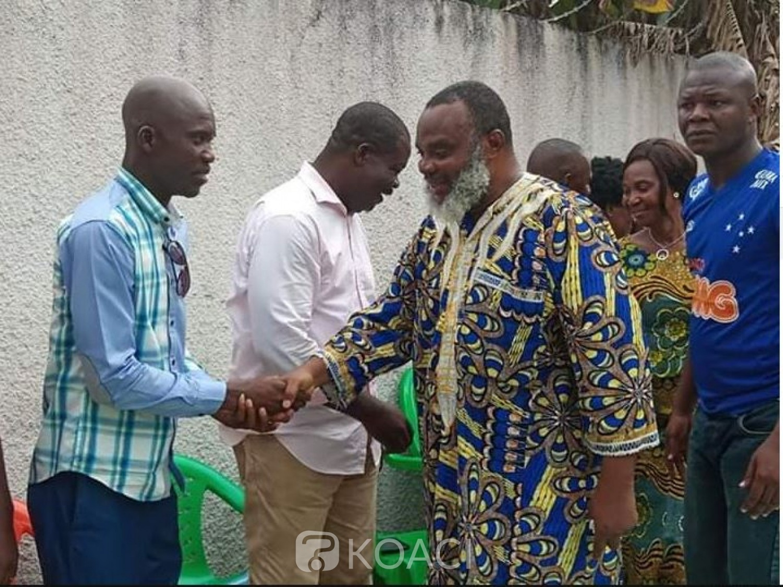 Côte d'Ivoire: De retour du Ghana, Me Dakouri: «Les exilés veulent rentrer mais...»
