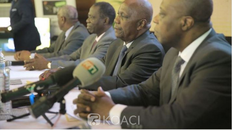 Côte d'Ivoire : Le non-respect du  prix du Cacao à 825 FCFA/ Kg est passible de poursuites judiciaires, prévient  le Conseil