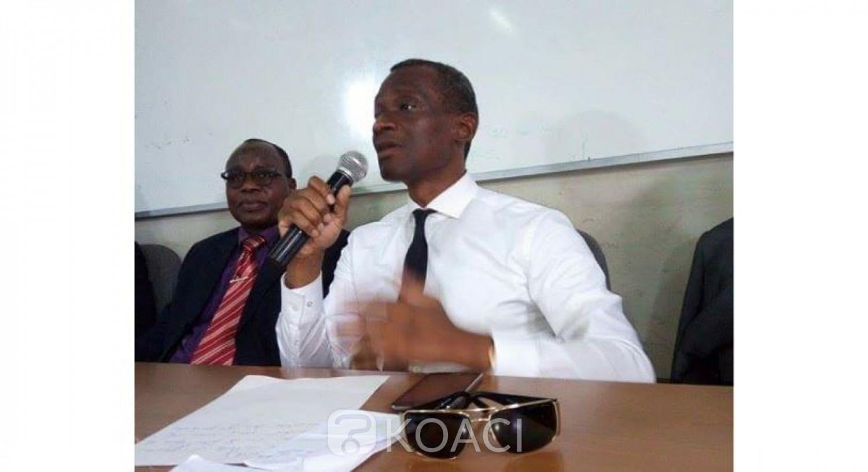 Côte d'Ivoire: CEI,  le camp Affi dénonce le non-respect du consensus et invite Kuibiert Coulibaly à l'impartialité
