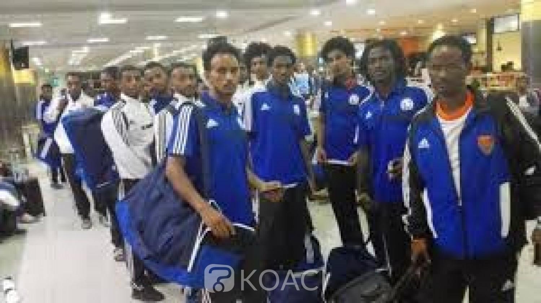 Ouganda: Des joueurs de football érythréens profitent d'un tournoi pour s'enfuir