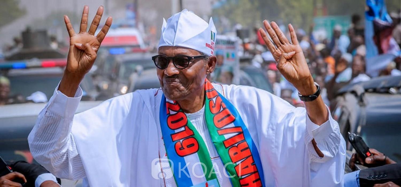 Nigeria: La présidence exclut la tentation d'un 3e mandat pour Buhari en 2023