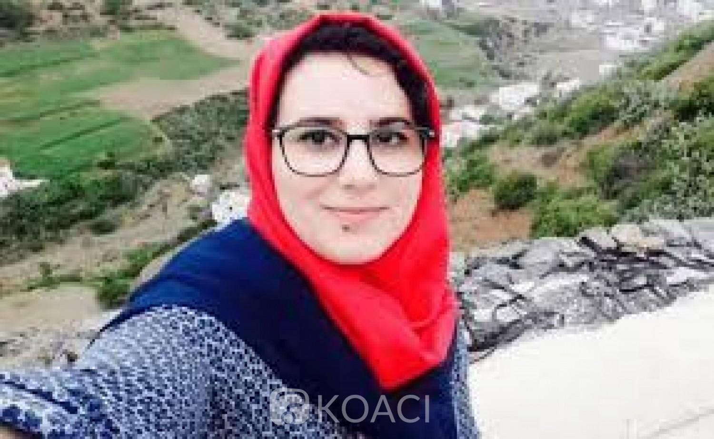 Maroc: Une journaliste écope d'un an de prison ferme pour « avortement illégal »