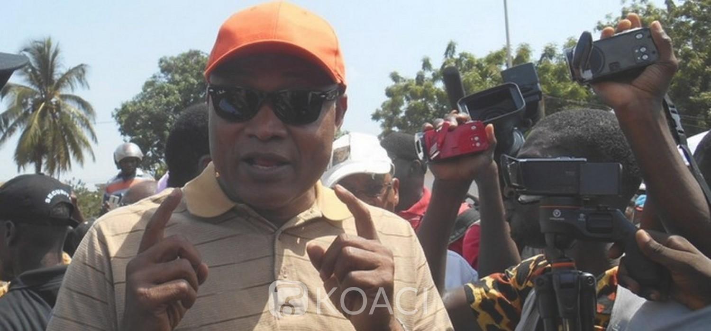Togo: Grand marché de Lomé, une source de divergence entre Fabre et le gouvernement