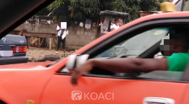 Côte d'Ivoire: Un conducteur de taxi battu à mort par 02 clients
