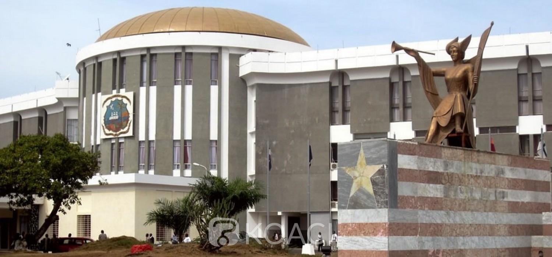 Liberia: Baisse de salaires et avantages des députés
