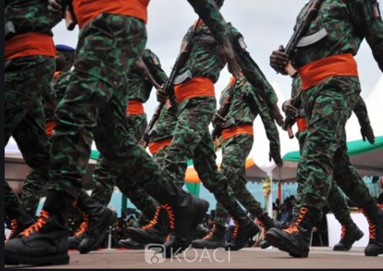 Côte d'Ivoire: Un officier de l'armée arrêté et transféré  à la maison militaire, voici les détails  de l'affaire