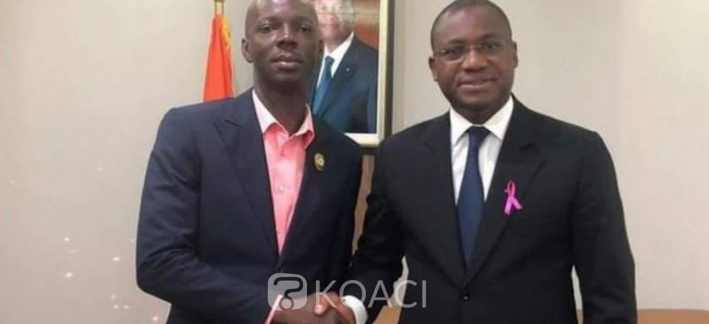 Côte d'Ivoire: Transhumance politique, le maire PDCI de Béoumi vire au RHDP