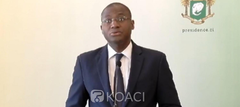 Côte d'Ivoire: «CEI aux ordres du Gouvernement», le pouvoir répond à l'opposition