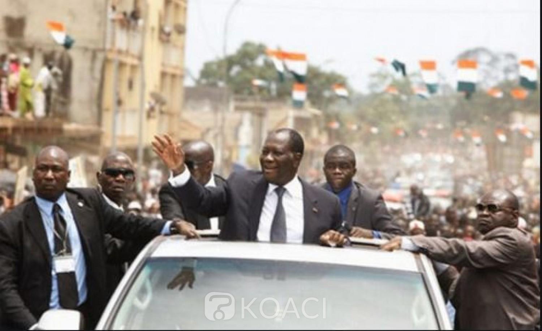 Côte d'Ivoire: Pour Anaky Kobenan, les visites d'Etat des présidents ne développent pas un pays