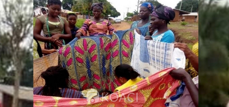 Ghana: Naissance d'un bébé sur une route à Dambai