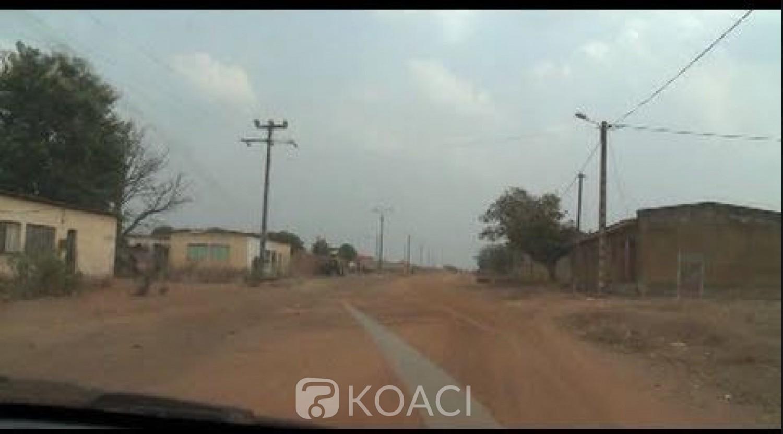Côte d'Ivoire : Une mère et sa fille tuées par la foudre au nord du pays