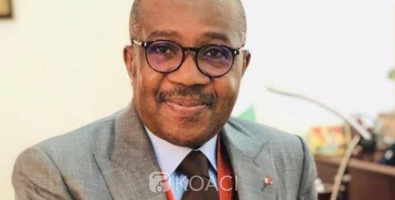 Côte d'Ivoire :  Enquête sur l'adoption, Sansan Kambilé annonce la mise dune autorité centrale au ministère en charge de l'enfant