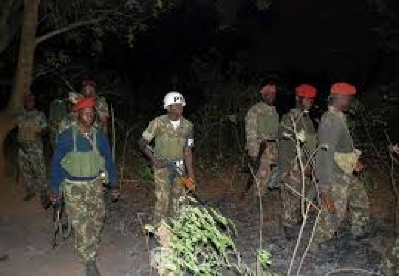 Mozambique:  Trois morts dans l'attaque d'un autocar par des dissidents de la RENAMO
