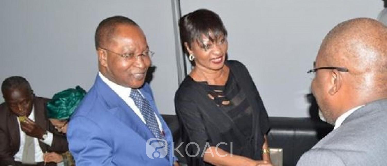 Côte d'Ivoire: Guy Koizan refuse d'adhérer au RHDP, il est viré de la direction de Versus Bank