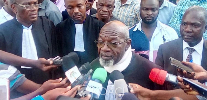 Côte d'Ivoire : Accusé car « le procureur a dû les convaincre », les avocats de Mangoua formels,« cette procédure est expéditive, on peut évoquer la question politique...»