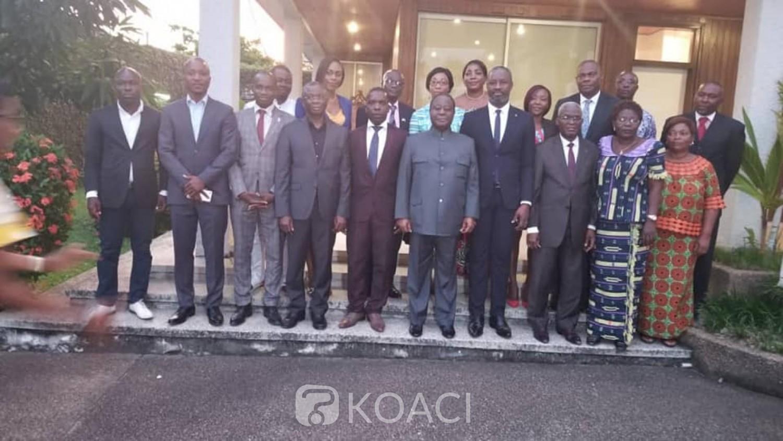 Côte d'Ivoire: Bédié zape Affi mais s'acoquine avec Blé Goudé depuis Abidjan