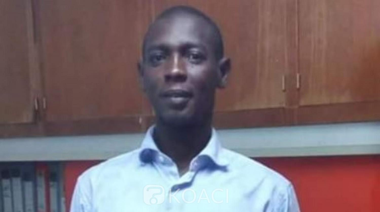 Côte d'Ivoire : Bouaké, prétendue soutien aux manifestants devant le palais de justice, le coordinateur régional du RACI interpellé