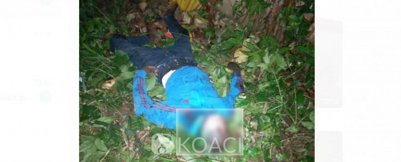 Côte d'Ivoire: Un malfrat abattu lors d'une tentative de vol à la CIE d'Akoupé, les détails