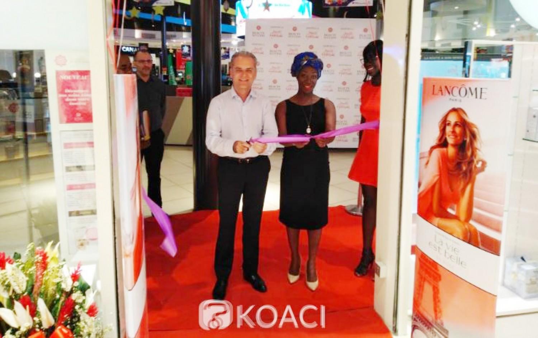 Côte d'Ivoire: Beauty Success rouvre ses portes à Playce Marcory