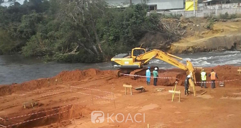 Côte d'Ivoire: Principale raison de l'arrêt des travaux de bitumage de l'axe Tabou-Prollo