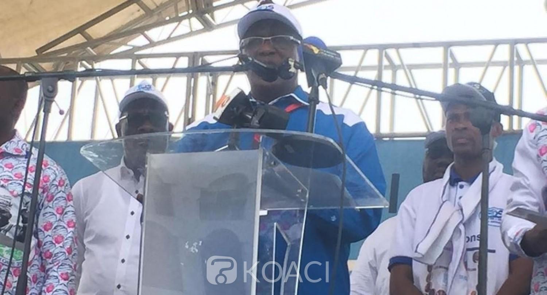Côte d'Ivoire: Condamnation de Mangoua, EDS s'insurge contre les manœuvres d'intimidation du pouvoir et exige sa libération