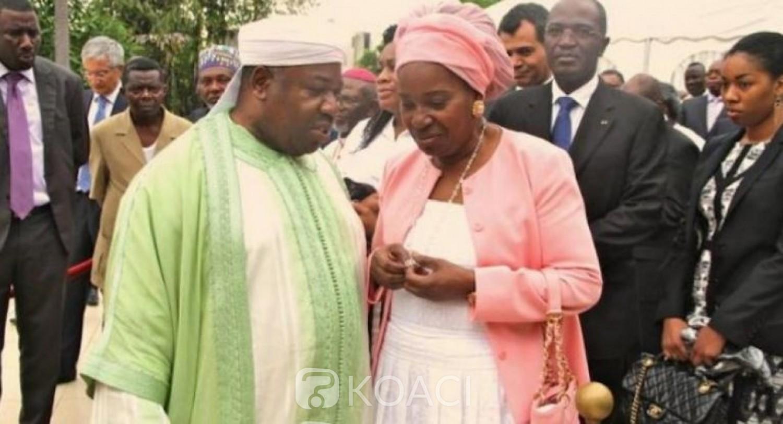 Gabon:   Pascaline Bongo démise de ses fonctions de haute représentante du Président