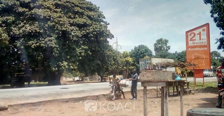 Côte d'Ivoire: Enregistrant un mort dans leur village, des jeunes de Kondoukro donnent un ultimatum aux forces de l'ordre