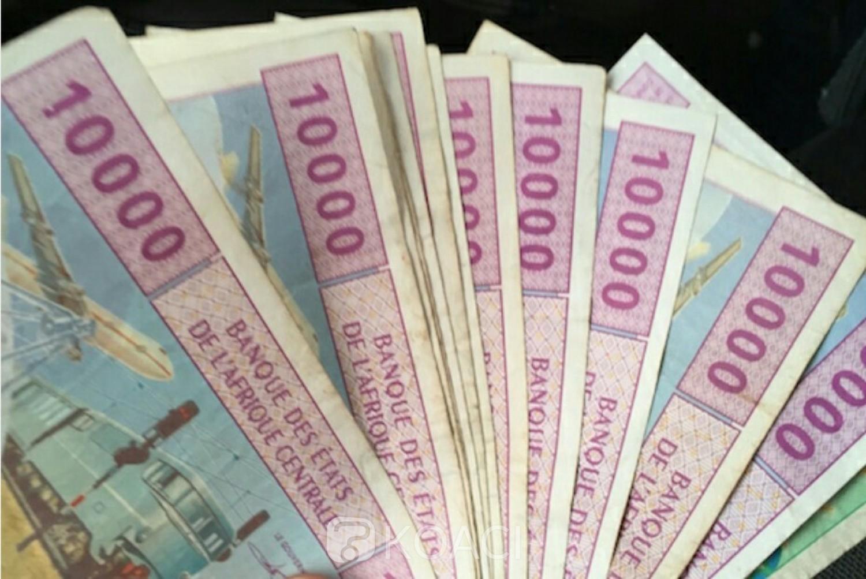 Cameroun: La Beac va faire circuler sa  nouvelle gamme de billets de banque