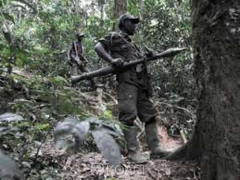 Rwanda:  08 morts et 18 blessés dans une attaque armée à la frontière avec la RDC