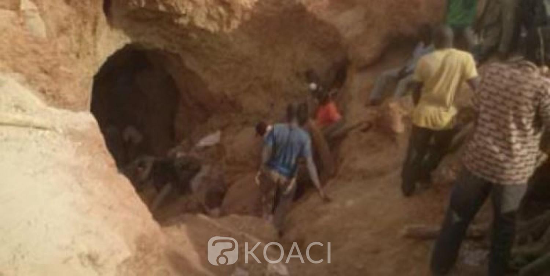 Burkina Faso: 20 morts lors d'une attaque sur un site d'orpaillage à Madoudji