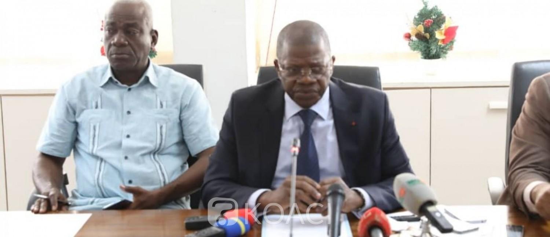 Côte d'Ivoire :  CMU, des fonctionnaires prélévés risquent de ne pas bénéficier des prestations après le 31 décembre 2019, s'ils ne se font pas enrôlés