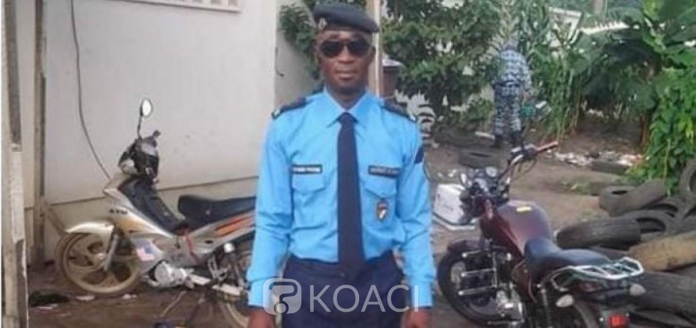 Côte d'Ivoire: À Bloléquin, un agent de police retrouvé mort à son domicile