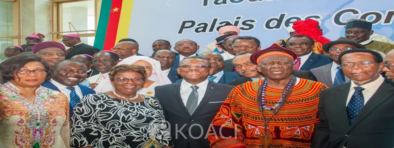 Cameroun: Le SDF principal parti d'opposition