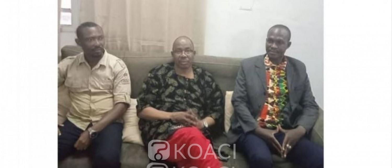 Côte d'Ivoire: Après son audition, Babily Dembélé reçoit les ex-combattants et détenus pros-Gbagbo, voici ce qu'ils ont décidé