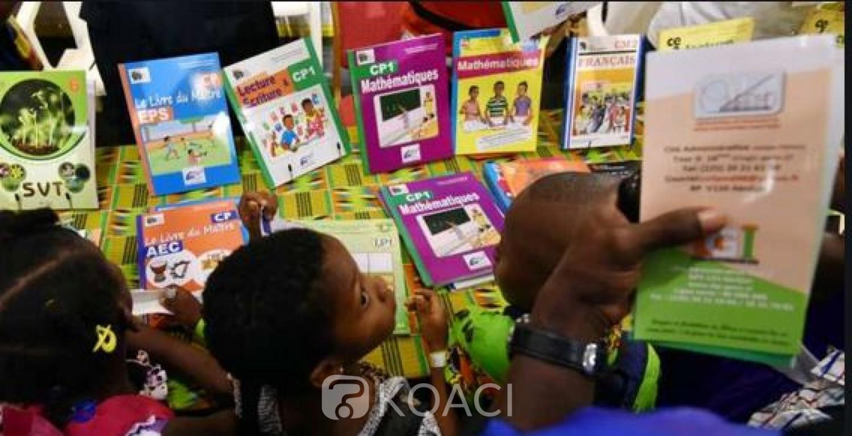 Côte d'Ivoire: Rentrée scolaire  2019-2020, les bouquinistes et libraires interpellent Kandia