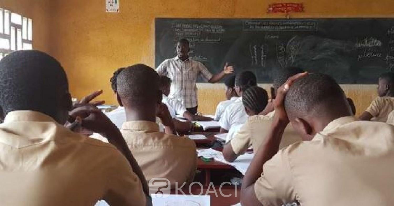 Côte d'Ivoire: Les mesures sociales en faveur des enseignants ont coûté plus de 300 milliards de FCFA à l'Etat