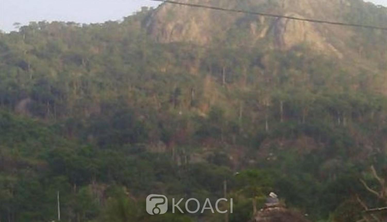 Côte d'Ivoire: Nouvelle promesse de déguerpissement des occupants du Mont Péko