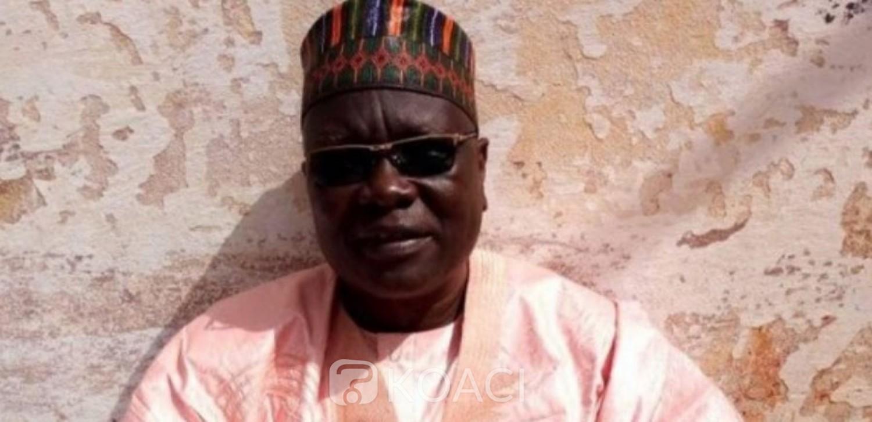 Cameroun: Détention d'Amadou   Vamoulké, RSF accentue la pression et saisit   deux rapporteurs spéciaux à la veille de la   23e audience