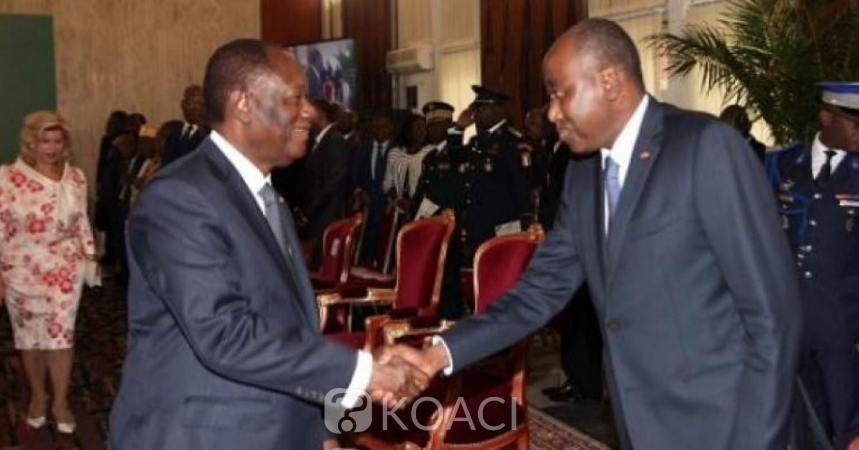 Côte d'Ivoire: Amadou Gon va représenter le chef de l'Etat à une conférence en France